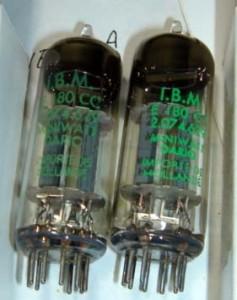 Amperex e180cc D-getter
