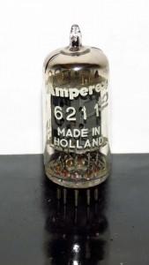 Amperex PQ 6211